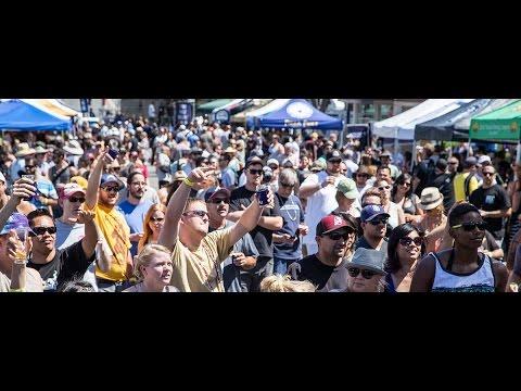 3rd Annual Rhythm & Brews Music and Craft Beer Festival
