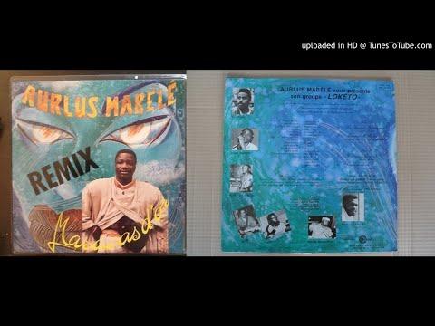 Aurlus Mabele & Loketo: Maracas D'or Remix (1987/1988)