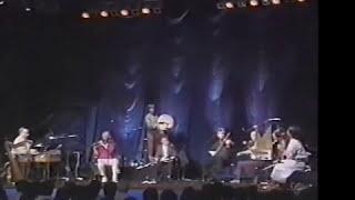 ザ・チーフタンズ初来日の映像。 1991年「東京ムラムラデラックス版」出...