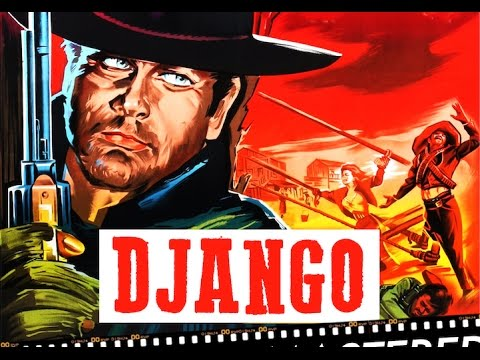 Django (Original Soundtrack Track) ● Luis Enriquez Bacalov (High Quality Audio)
