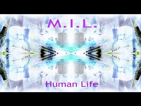 OFFICIAL MUSIC VIDEO: Human Life by M.I.L. (Made In London)