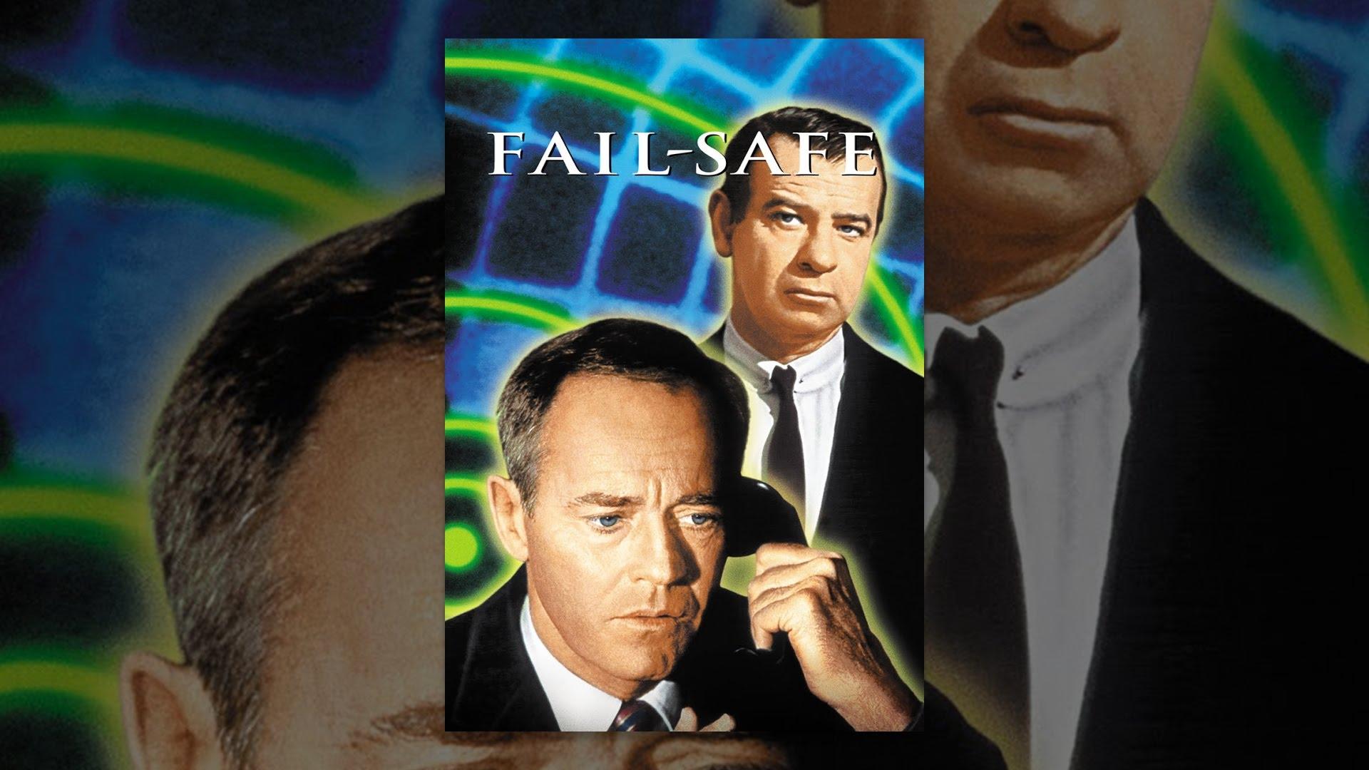 Image result for fail safe