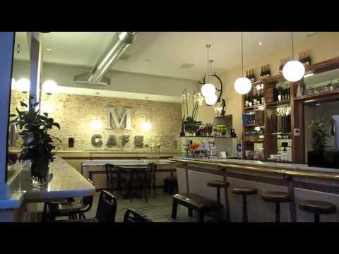 Murillo Cafe