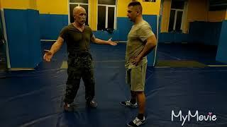 Упражнения для обучения спонтанному реагированию т...