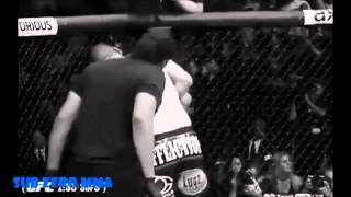 Cain velasquez vs Junior dos santos 3 III Highlights Fight Highlights