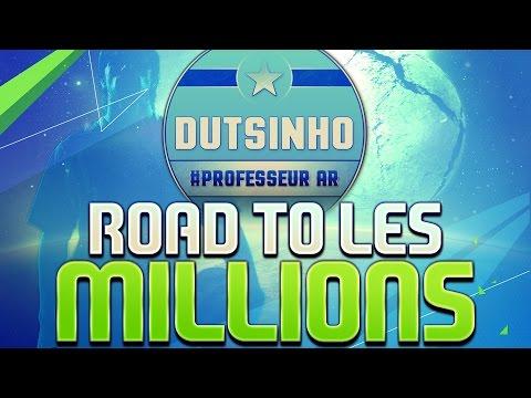 Fut 16 - TechFutMillionnaire - BEST METHOD TRADING - Gain Assuré - Road To Les Millions