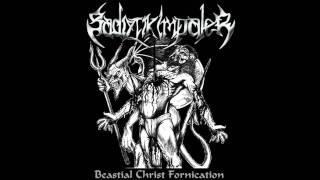 Sadiztik Impaler - Black Fucking Metal (Original Demo Version)