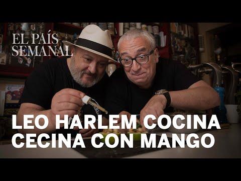 Leo Harlem: Come y habla | No te pases con la sal | El País Semanal