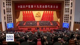 Christians 'Standing in the Way' of China's Xi Jinping's Totalitarian Rule