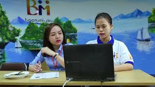 Phỏng vấn đơn hàng Điện Tử - Nguyễn Thị Hương | Xuất khẩu lao động Đài Loan