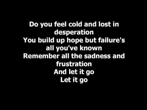 Linkin Park - Iridescent with Lyrics HQ audio
