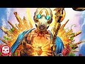 "BORDERLANDS 3 RAP by JT Music & Rockit Gaming - ""Like a Psycho"""