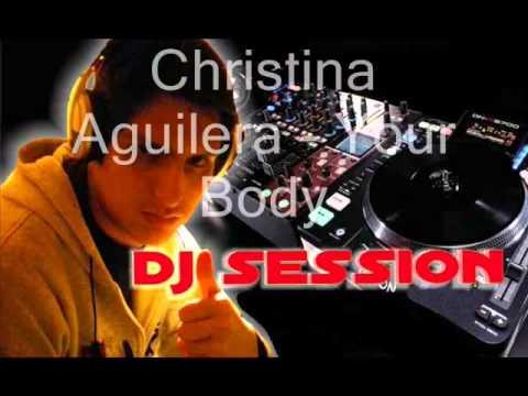 MIX MILENIUM 2012-DJ SESSION