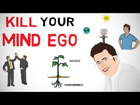 Open Mind vs Mind Ego - Motivational Video by Sandeep Maheshwari FAN