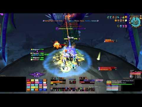 Sanctuary of Dreams - Ultraxion 25-man Heroic
