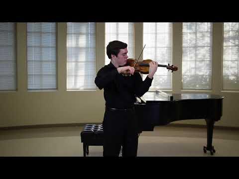 Paganini Caprice #10