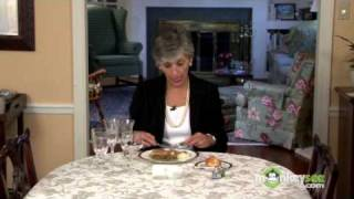 Basic Dining Etiquette - The Main Course