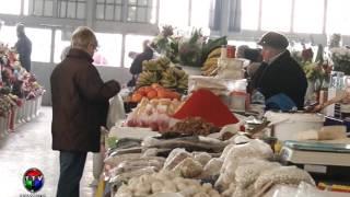 Piata Cetate - modernizare din surse proprii - Stirile TTV Oradea, 27.03.2017