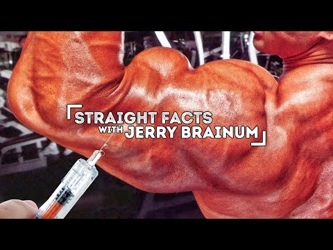 What Are The Downsides Of High Dosage GH? | Straight Facts With Jerry Brainum