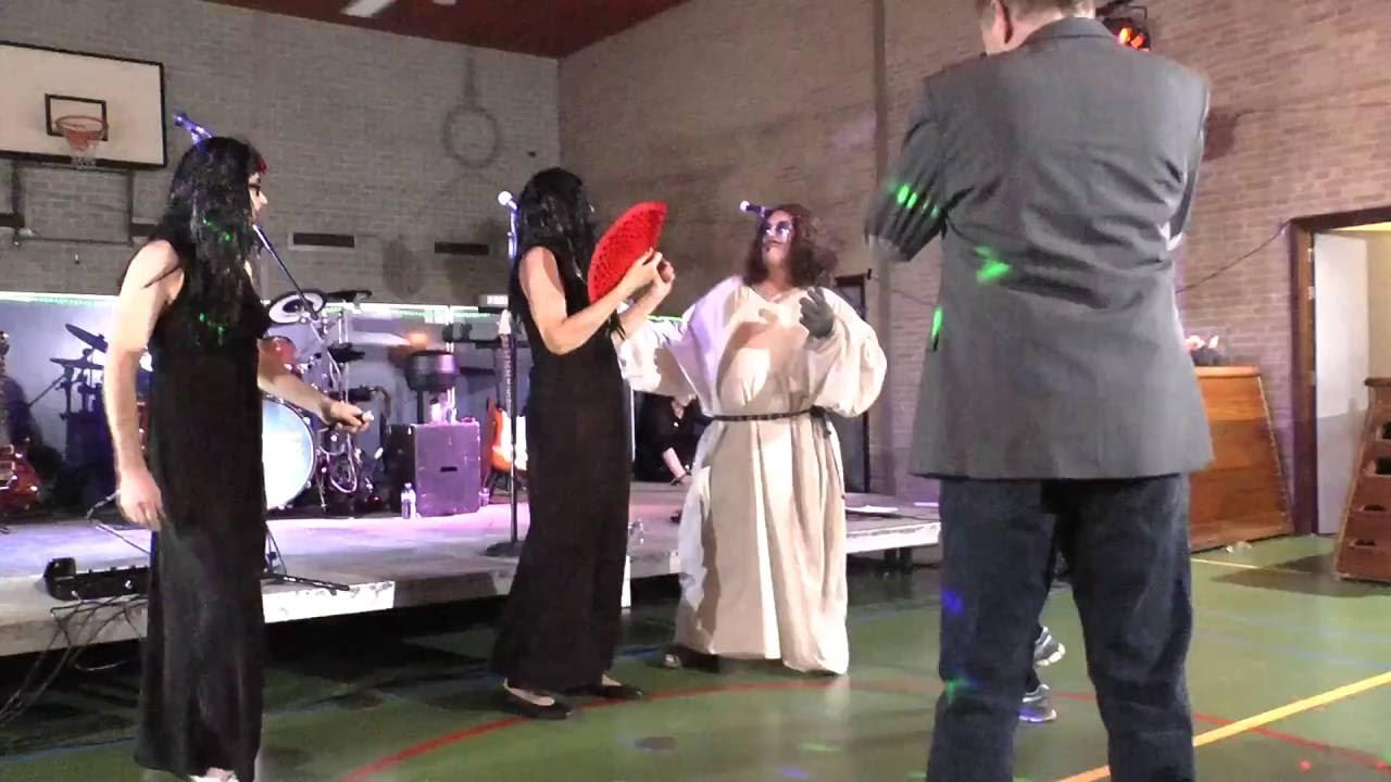 act 50 jaar Nana Mouskouri & Demis Roussos act SkiDelft 50 jaar DelftSki   YouTube act 50 jaar
