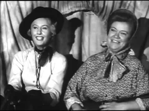 Wagon Train - The Maud Frazer Story