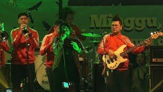 SOULJAH - Bagaimana Caranya (Live at Mabar Souljah 20th Anniversary)