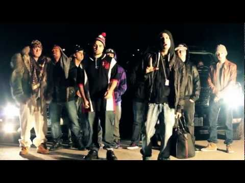 Niko Doughski - Byrd Song (Music Video)
