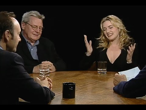 Download The Life Of David Gale - Charlie Rose Interview | Kevin Spacey, Kate Winslet, Laura Linney