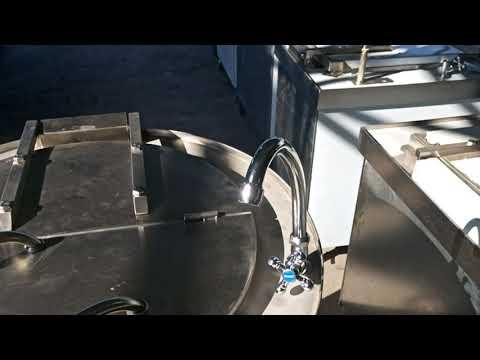 Котел пишеварочный на медленном нагреве КПЭ-100