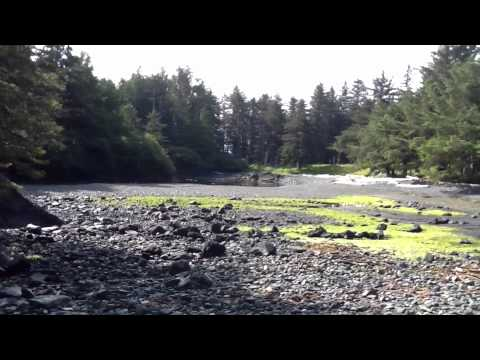 Visiting Haida Gwaii