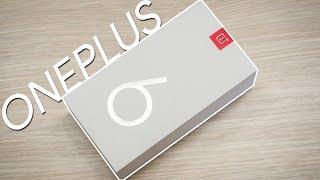 OnePlus 6 unboxing