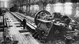 Утерянные Технологии СССР