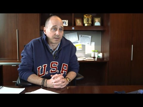 Brian Cashman: State of the Yankees (Offseason)