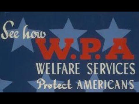 WORK PAYS AMERICA