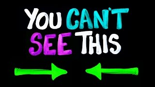 You Can't See This (MIND TRICKS)(Your eyes aren't always telling the truth. MORE ILLUSIONS: ..., 2016-12-01T16:45:48.000Z)