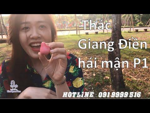 Du lịch thác Giang Điền Đồng Nai 2019 – địa điểm thú vị – P1 – DAILY VLOG 25