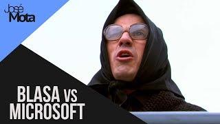 Blasa vs Microsoft