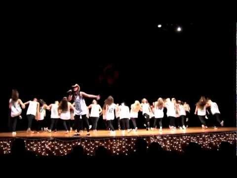 Kappa Delta Memphis: Pi Phi Karaoke 2012