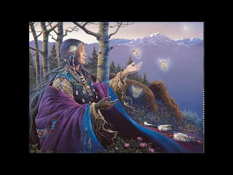 Nature's Enchantment by Marina Raye, the