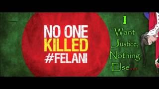 Felani Khatun by kabir suman