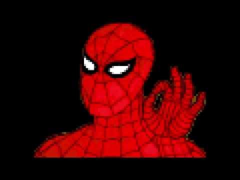 Spiderman Pizza Theme Earrape 1 Hour