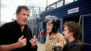 Alfa Romeo challenge   Top Gear   BBC