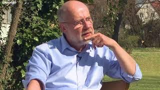 Strom aus der Wüste | Harald Lesch & Franz Trieb