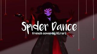 Скачать Hirari Spider Dance Undertale Electro Swing Remix Original French Lyrics