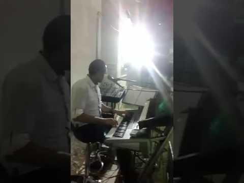 6 août 2017 Live coktail tounsi Hedi Jouini et Ali Riahi