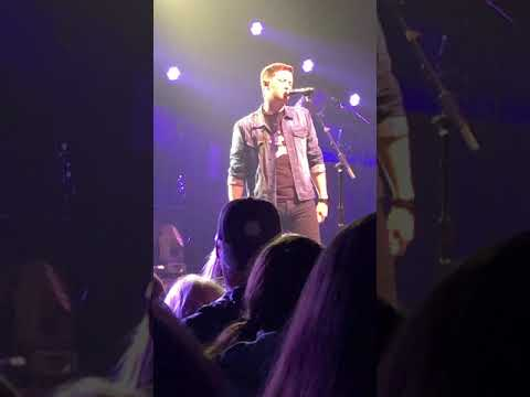 Joel - Scotty McCreery Covers Garth Brooks
