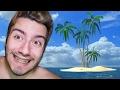 BUZ DOLU HAVUZDA KALMA YARIŞMASI!! - YouTube