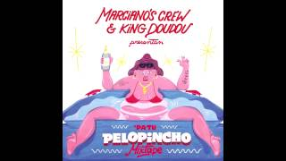 Marcianos Crew & King Doudou - Gata