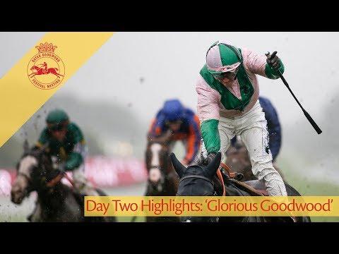 Qatar Goodwood festival | Day Two Highlights