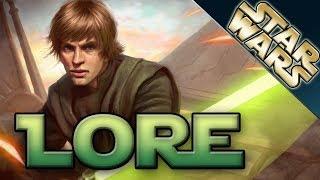 #1 Star Wars Lore [Legends]  : l'Histoire après